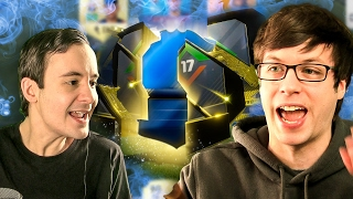 Download DEVASTATION AND HUGE VICTORY!!!! - FIFA 17 Video