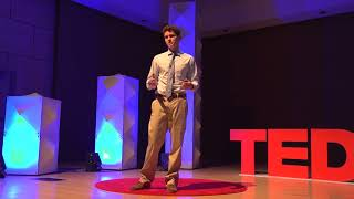 Download Building Sustainable Lives: Asking the Right Question Matters | Brennan Stark | TEDxYouth@Lancaster Video