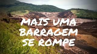 Download Barragem de Brumadinho - Primeiras imagens Rompimento da Barragem Video