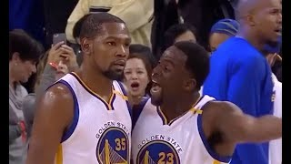 Download Kevin Durant called the n word by Draymond Green - Dr Boyce breaks it down Video