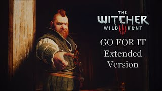 Download The Witcher 3: Wild Hunt OST - Go For It | Geralt and Zoltan Combat Theme (Extended Version) Video