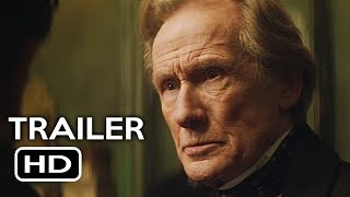 Download The Limehouse Golem Official Trailer #1 (2017) Bill Nighy, Olivia Cooke Thriller Movie HD Video
