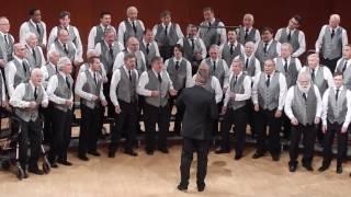 Download Morris Music Men - The Lion Sleeps Tonight, Drew University 2016 Video