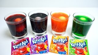 Download Coloring Easter Eggs With Kool Aid Video