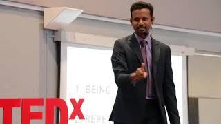 Download Dare to Decide   Captain Arivananthan   TEDxUTARKampar Video