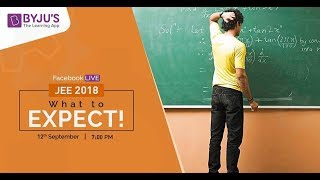 Download JEE 2018 Preparation Tips | What to expect from JEE 2018 Explained - JEE format & Topics to Focus. Video
