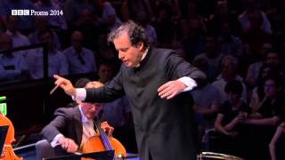 Download Mahler: Symphony No. 5 (Adagietto) - BBC Proms 2014 Video