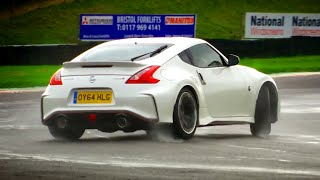Download How To Drift Perfectly - Fifth Gear Video