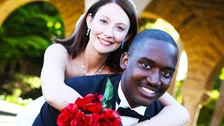 Download Interracial Marriage Poll Reveals SHOCKING Result Video