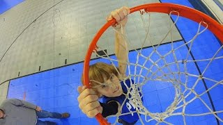 Download Amazing 8 Year Old Baller Video