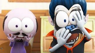 Download Spookiz | Face Paint Prank | 스푸키즈 | Funny Videos for Kids Video