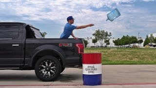 Download Water Bottle Flip Edition | Dude Perfect Video
