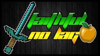 Download MINECRAFT PVP TEXTURE PACK - FAITHFUL EDIT 32x NO LAG 1.7.X/1.8.X Video
