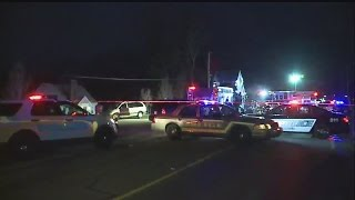 Download Police: Mass shooting in Howland kills 2, injures 3 others Video