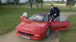 Download I Have to Have a Ferrari | Clarkson's Car Years | BBC Video