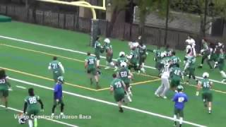 Download What Happens When Football Linemen Field Punts | Portland State Football Video