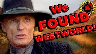 Download Film Theory: Westworld's Secret Location - REVEALED! Video