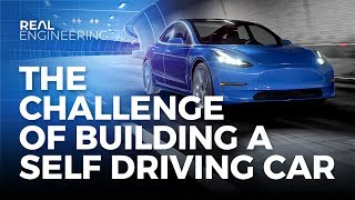Download The Challenge of Building a Self-Driving Car Video