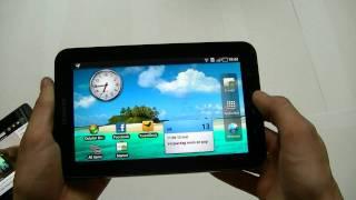 Download Dutch: BlackBerry PlayBook vs Samsung Galaxy Tab 7 Video