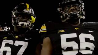 Download Iowa Hawkeyes Football Hype Video | ″See What I've Become″ | 2017-18 Video