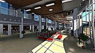 Download AEROPORT AHMED BEN BELLA Video