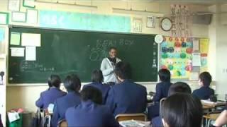 Download Teaching English in Japan beatbox Video