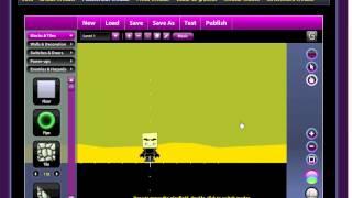 Download como crear tu propio juego por internet sin descargar nada [facil y divertido] Video