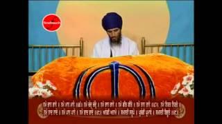 Download Bhai Jarnail Singh Damdami Taksal - Nitnem Sahib Video