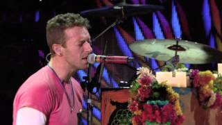 Download Coldplay - Everglow (Live at Belasco Theater) Video