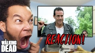Download The Walking Dead Season 7 Episode 8 ″Hearts Still Beating″ REACTION! Video