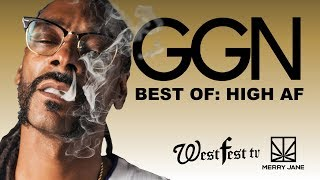 Download The Best High AF Moments w/ Kathy Bates, A$AP Rocky, Ilana Glazer, and More! | GGN with SNOOP DOGG Video