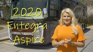 Download 2020 Entegra Aspire Video