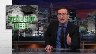 Download Student Debt: Last Week Tonight with John Oliver (HBO) Video