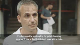 Download Syrian refugees create a new life in Brazil Video