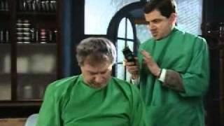 Download Mr Bean Hair by Mr. Bean of London [1/2] Video