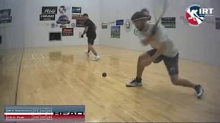 Download 2018 John Pelham Memorial Tournament of Champions: Semi-Final: K. Waselenchuk vs. C. Pratt Video