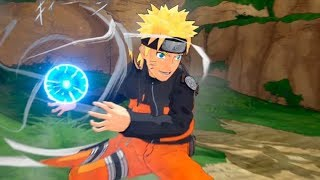 Download Naruto to Boruto: Shinobi Striker - Australian Premiere at MadFest Melbourne 2018 Video