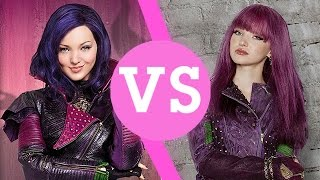 Download Mal VS Mal? - Which Descendants Movie is Better? Video