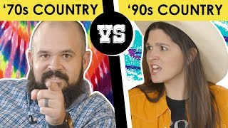 Download 70s vs 90s Country Music - Back Porch Bickerin' Video