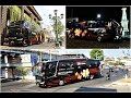 Download Armada Spesial Marissa Holiday : Scania K360, MB OC500RF 2542, MB O500R 1836 Video