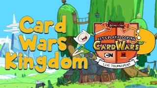 Download Card Wars Kingdom Tournament Recap Video