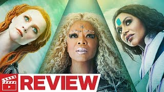 Download A Wrinkle in Time Review Video