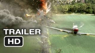 Download Red Tails Official Trailer #3 - LucasArts (2011) HD Video