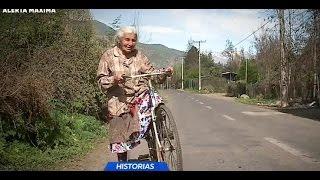 Download Abuelita recorre 30 kilómetros diarios para vender huevos - La Mañana Video