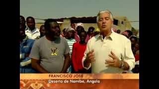 Download Angolano Tem família com 152 filhos e 43 mulheres em Angola Video