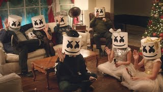 Download Marshmello - Take It Back Video