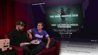 Download The Game Awards 2016 AWESOME! Video