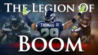 Download The Legion of Boom Video