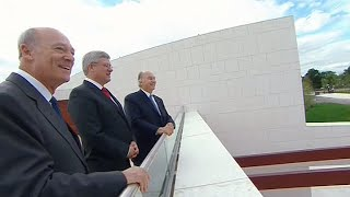 Download FULL EVENT VIDEO: Aga Khan Museum and Ismaili Centre, Toronto, Opening Ceremonies Video