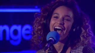 Download Izzy Bizu - White Tiger, Don't Mind & Lost Paradise (Live at BBC Radio 1 & 1Xtra Live Lounge) Video